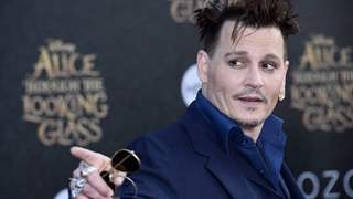 Johnny Depp To Produce Shane MacGowan Documentary