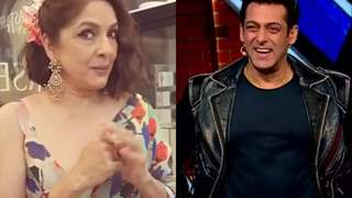 Neena Gupta To Make An Appearance on 'Bigg Boss 13' With a Surprise For Salman Khan
