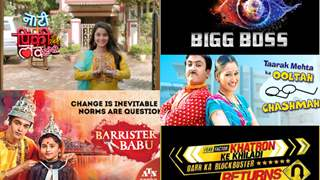 Promise Day: BB 13, TMKOC & Shows That Come With The 'Promise' of Entertainment Attached!