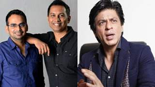 Shah Rukh Khan to soon Confirm his collaboration with Stree writers Raj & D.K.?