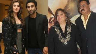 Tara-Adar's relationship gets Approval from mom Rima Jain: We love anybody our son loves!