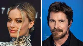 Margot Robbie & Christian Bale To Star Together in David O' Russell's Drama