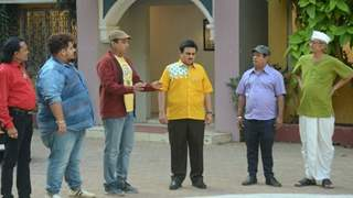TMKOC: 'Chamatkari Angoothi' Turns Out To Be Sundar Lal's Ponzi Scheme!