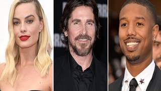 Christian Bale & Margot Robbie Joined By Michael B. Jordan in David O Russell's Drama