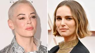 Natalie Portman Responds To Rose McGowan Comments Slamming Her