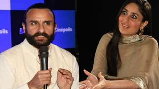 Saif believes Role Play keeps the Spark in Marriage Alive; Leaves Kareena Speechless!