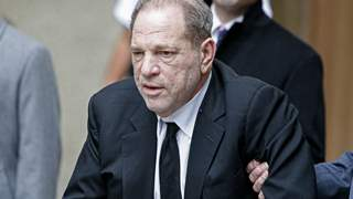 Harvey Weinstein Makes Closing Argument: 'Women Have Choices'
