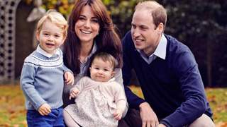 Prince William & Kate Middleton To Take a 'Break' From Royal Duties