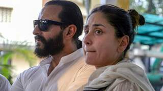 Saif Upsets Kareena as he Does not try to keep the Spark Alive in their Marriage!