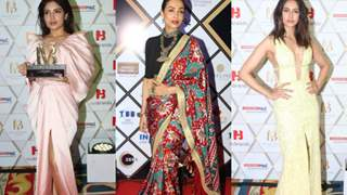 Dia Mirza, Malaika Aroa, Bhumi Pednekar and more glam best divas from last night