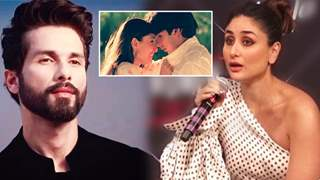 Kareena Kapoor Opens Up about her Break Up with Shahid Kapoor: Breaks her Silence for the First time