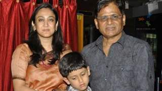 Raghubir Yadav Accused of Cheating; Wife Files Divorce, Demands Rs 10 Crore