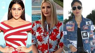 Ivanka Trump to Kareena Kapoor; Repeating Outfits Is Cool and So Sustainable