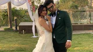 Paras Chhabra & Mahira Sharma Look Like The Perfect Couple In Their Upcoming Music Video