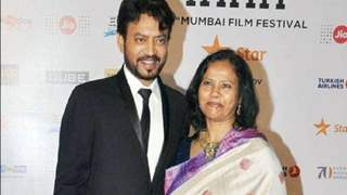 Irrfan on Wife Sutapa's 24x7 Support in Cancer Battle: We Cried a Little and Laughed a lot