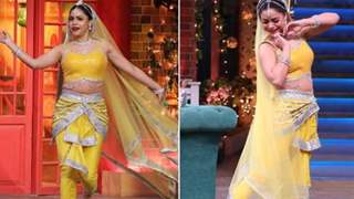 Sumona Chakravarti aka Bhuri To Don a New Look in 'The Kapil Sharma Show'