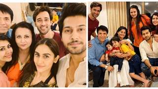 Ekk Nayi Pehchaan Cast Have a Fun Reunion; Ankita Bhargava, Krystle D'souza & Others Join!