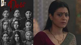 Kajol starrer Devi Lands in Legal Trouble? Makers Accused of Plagiarism