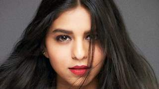 Suhana Khan's Private Pictures are Now Public; SRK's daughter has Become the Internet Sensation