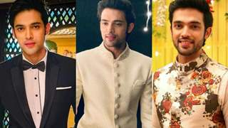 B'day Boy Parth Samthaan's Stylish Looks As Anurag Basu Of Kasautii Zindagii Kay 2