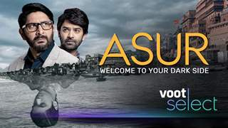Asur: A Cathartic Story That Intelligently Blends Mythology & Thrill!