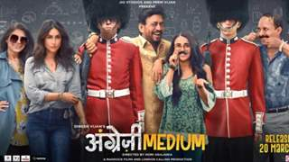 Angrezi Medium Review: A light-hearted Family Drama that will Warm the cockles of your heart!
