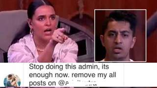 Neha Dhupia's Chat Leaked by a Meme Page; Actress Accused of Being a Hypocrite