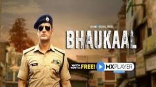 Barring A Few Scenes, 'Bhaukaal' is A 'Criminal Wastage' of Time!