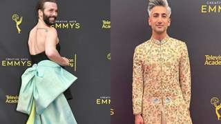 Looking At Queer Eye's FAB 2 (Tan France & Jonathan Van Ness') Style!
