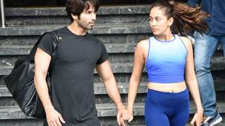 Shahid Kapoor and Mira Receive Flak for Going Gym Amid Coronavirus, Owner Clarifies