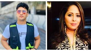 Geeta Kapur on Faisal Khan's Recent Post: So Happy to See You Back on Your Feet!