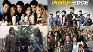 Shows To Watch While You're Under Self-Quarantine According To Moods (Part-1)