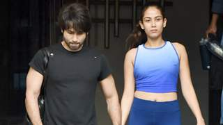 Shahid's Workout Puts Public Safety at Risk; BMC Seals the Gym!