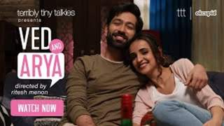 Ved & Arya: An Apparent Yet Nuanced Take on Inter-personal Relationships!