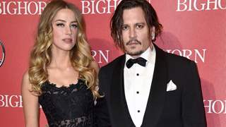 Johnny Depp wants Amber Heard to appear at London Court on Monday amid COVID-19 outbreak!