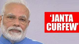 Janta Curfew: Celebs React To Prime Minister's Request of Practicing a 'Janta Curfew'