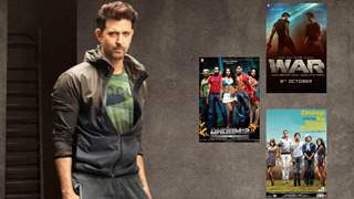 Hrithik Roshan reveals why he wishes to Redo ZNMD, War, Dhoom 2 and more...
