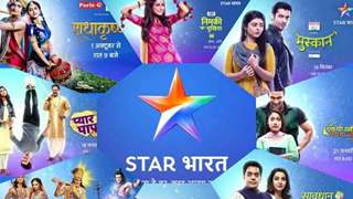 Here's The Line-Up of Star Bharat Telecast Amid Coronavirus Outburst