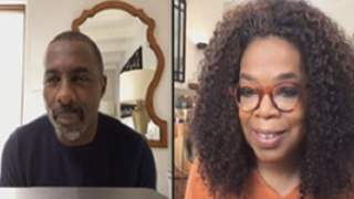 Oprah Winfrey Launches Coronavirus Series For Apple, 'Oprah Talks COVID-19'