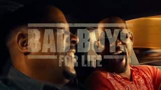 'Bad Boys For Life' Becomes The Latest Film To Get an Early Digital Release