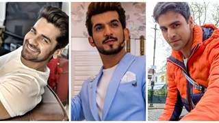 COVID-19: Arjan Bajwa, Arjun Bijlani and Vivek Dahiya Share their Take and Precautionary Measures!