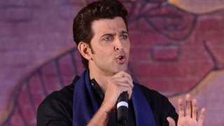 Hrithik Roshan Puts Out a Strong Message to Warn People about Coronavirus
