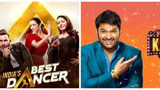India's Best Dancer Continues with Fresh Episodes; The Kapil Sharma Show to Re-Run!