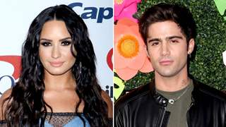 Demi Lovato Is Dating Alex Ehrich