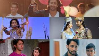Happy Birthday Shaheer Sheikh: 5 Best Performances On Television!