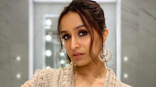 COVID-19: Shraddha Kapoor is Trying to look at the Positive Side of the global Pandemic!