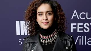Sanya Malhotra has Proved herself to be a treasured choice among all the Directors!