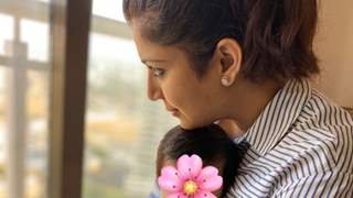 Ankita Bhargava Patel Pens a Heartfelt Note for Daughter Mehr; Explains her Why She has Locked her within Four Walls!