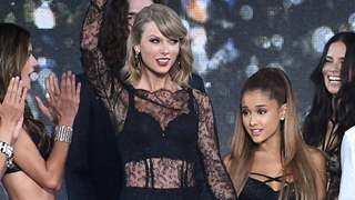 Taylor Swift And Ariana Grande Financially Support Their Fans Amid Coronavirus Crisis