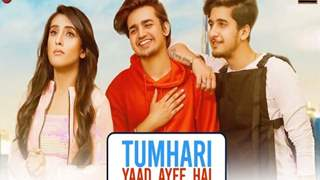 Tumhari Yaad Aayi Hai: Sameeksha, Vishal and Bhavin will definitely make you cry with a smile on your face!